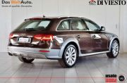 Audi A4 ALLROAD 2.0 TDI 177 CV ADVANCED PLUS Usata 2015