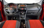 Fiat QUBO 1.4 8V 77 CV DYNAMIC NATURAL POWER Usata 2013