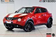 Nissan Juke 1.6 DIG-T 190 Limited Edition