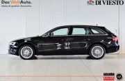 Audi A4 AVANT 2.0 TDI 150 CV ADVANCED Usata 2015