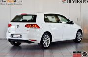 Volkswagen GOLF VII 1.6 TDI DSG 5P. HIGHLINE BLUEMOTION TECH Usata 2014