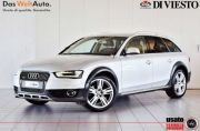 Audi A4 Allroad 2.0 TDI 177 CV Advanced