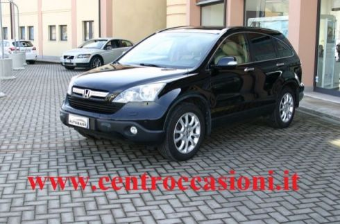 HONDA CR-V 2.2 i-CTDi 16V Advance DPF