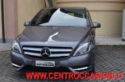 MERCEDES-BENZ B 200 CDI BLUEEFFICIENCY PREMIUM Usata 2012
