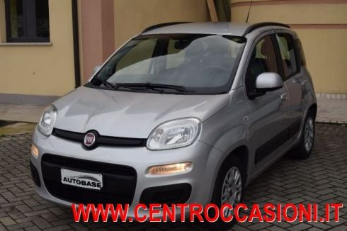 FIAT Panda 1.2 PLUS EVO2 69 HP