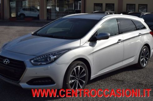 HYUNDAI i40 Wagon 1.7 CRDi 141 CV Business+ISG