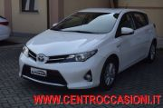Toyota Auris 1.8 Hybrid Active Eco