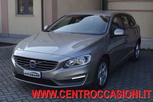 VOLVO V60 D3 Geartronic Business+NAVI