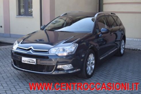 CITROEN C5 2.0 HDi 140 Executive Tourer
