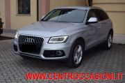 AUDI Q5 2.0 TDI 177CV QUATTRO S TRONIC ADVANCED PLUS Usata 2013