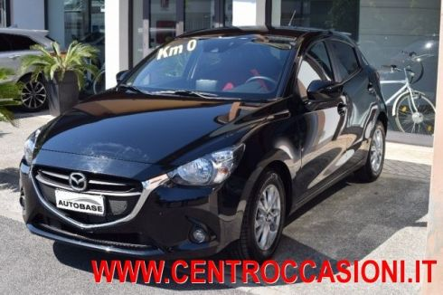MAZDA 2 1.5 Skyactiv-G Evolve+EV. PACK E FASHION PACK