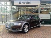 Audi A4 Allroad 2.0 TDI 177 CV S tronic Business Plus