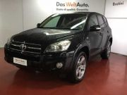 Toyota RAV4 Crossover 2.2 D-Cat A/T 150 CV Luxury