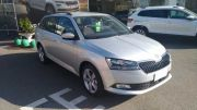 SKODA FABIA 1.0 TSI WAGON DESIGN EDITION