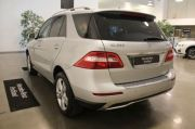 Mercedes-Benz ML 250 BLUETEC 4MATIC SPORT Usata 2013