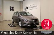 Mercedes-Benz B 180 D AUTOMATIC BUSINESS Usata 2016