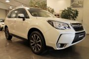 Subaru Forester 2.0D-S 6MT SPORT STYLE