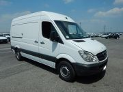 Mercedes-Benz Sprinter F37/33 310 CDI TN Furgone Friendly
