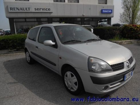 RENAULT Clio 1.2 cat 3 porte Expression