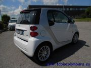 SMART FORTWO 800 40 KW COUPÉ PASSION CDI Usata 2012