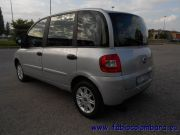 FIAT MULTIPLA 1.6 16V NATURAL POWER DYNAMIC Usata 2006
