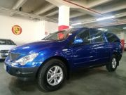 SsangYong Actyon SPORT ACTYON SPORT PICK UP HARD-TOP