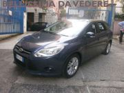 FORD FOCUS 1.6 TDCI 115CV SW BUSINESS