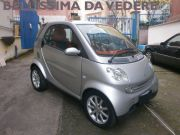 SMART FORTWO 700 COUPé PASSION (45 KW) Usata 2005