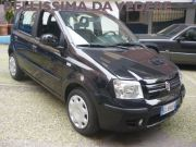 FIAT PANDA 1.2 MYLIFE Usata 2011