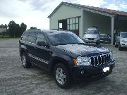 JEEP GRAND CHEROKEE 3.0 V6 CRD LIMITED Usata 2006