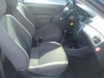 FORD FOCUS 1.8 TDCI (115CV) CAT 3P. Usata 2004