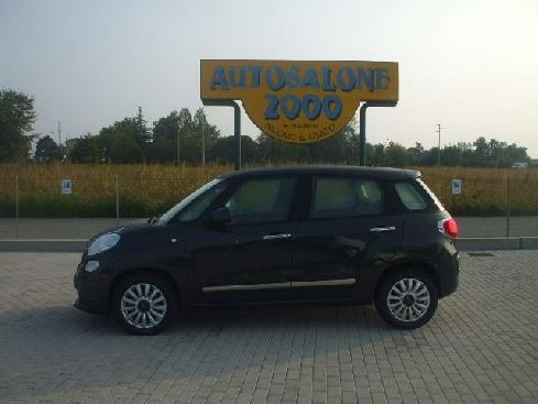 FIAT 500 1.3 Multijet 85 CV Easy