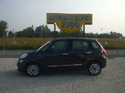 FIAT 500 1.3 MULTIJET 85 CV EASY used car 2013