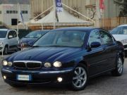 JAGUAR X-TYPE EXECUTIVE GPL BRC SEQUENCE 24V