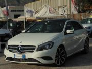 MERCEDES-BENZ A 200 CDI SPORT BLUEEFFICIENCY