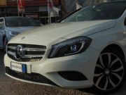 MERCEDES-BENZ A 200 CDI SPORT BLUEEFFICIENCY Usata 2013