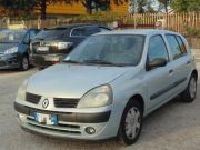 RENAULT CLIO 1.5 DCI 65CV CAT 5 PORTE CONFORT AUTHENTIQUE Usata 2004