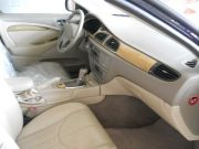 JAGUAR S-TYPE S V6 CAT EXECUTIVE LUXURY (COME NUOVA) Usata 2000
