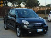 FIAT 500L 1.3 M-JET 85 CV POP STAR START & STOP Usata 2014