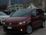 VOLKSWAGEN TOURAN 2.0 TDI 140 CV HIGHLINE BUSINESS PACK Usata 2014
