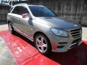 MERCEDES-BENZ ML 250 BLUETEC 4MATIC PREMIUM.CERCHI AMG.NAVI