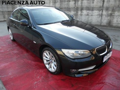 BMW 330 d cat Coupé Attiva.BLUETOOTH.PDC