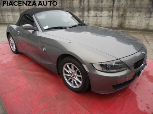 BMW Z4 2.0i cat Roadster.UNICO PROPRIETARIO