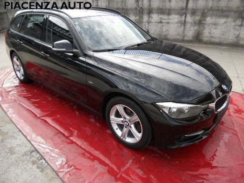 BMW 320 d Touring SPORT.NAVI.PDC.BLUETOOTH