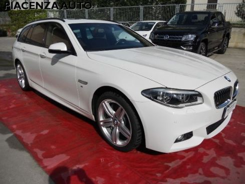BMW 535 d xDrive Touring Msport.PANORAMA