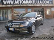 MERCEDES-BENZ C 200 CDI 136CV NAVI BLUEEFFICIENCY
