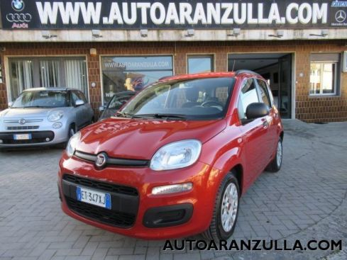 FIAT Panda NEW 1.3 MJT S&S Easy
