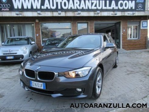 BMW 318 d NEW xDrive 143CV Touring Navi