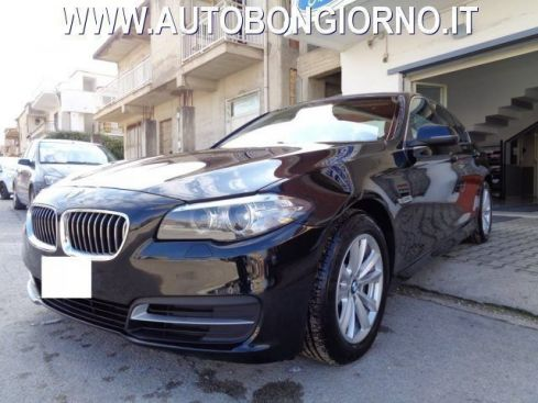 BMW 520 Business 184CV AUTO