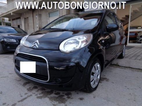 CITROEN C1 1.0 Perfect (amiC1)  3p